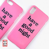 [have a good time] Have A Good Night iPhoneX/XS (関税送料込)