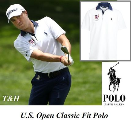 656250a1d7 【POLO GOLF]】US OPENでJUSTIN THOMAS着用のClassic Fit Polo