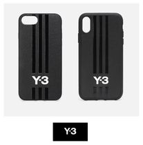 08a57f3476 Y-3 MOULDED CASE LEATHER IPHONE 6/6s/7/8 - XR