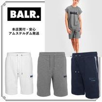 EMBROIDERED LOAB ハーフパンツ ☆ 本店買付