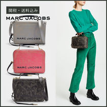 【MARC JACOBS】 The Box The Box 23 Bag レザー バッグ