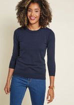 Charter School Pullover Sweater