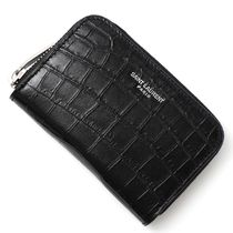 SAINT LAURENT PARIS コインケース 506522-dze0e-1000