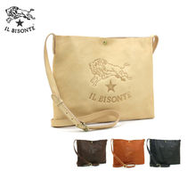 ★IL BISONTE★ ショルダーバッグ