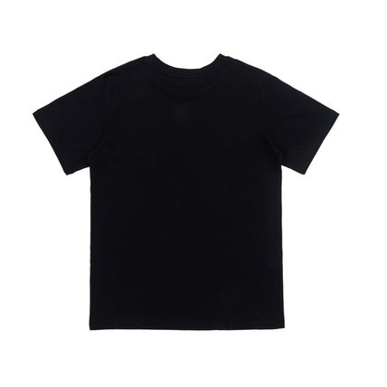 BLANK Tシャツ・カットソー ★BLANK★日本未入荷 韓国 ロゴ 半袖 Tシャツ OUCH T-RD【3色】(8)