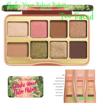 Too Faced♪Shake Your Palm Palms Palette