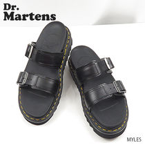 Dr.Martens MYLES マイルズ  グラディエーター 23523001