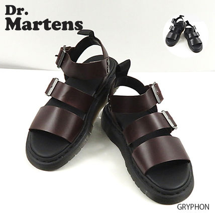 Dr.Martens GRYPHON グリフォン グラディエーター 15695001