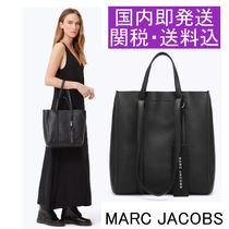 【国内即発送】MARC JACOBS  The Tag Tote 27