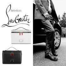 【Christian Louboutin】 Kypipouch Vanity-Pouch ポーチ