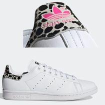 ADIDAS ORIGINALS☆ヒョウ柄 STAN SMITH W  EG2668