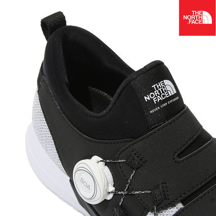 THE NORTH FACE スニーカー 【THE NORTH FACE】SPEED BOA NS97K24J(5)