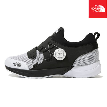 THE NORTH FACE スニーカー 【THE NORTH FACE】SPEED BOA NS97K24J(6)