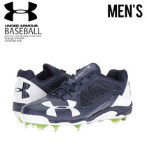 即納★希少!★UNDER ARMOUR★UA DECEPTION LOW DT★1278705-412