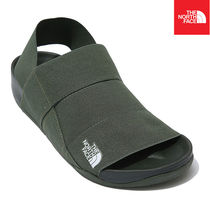 【THE NORTH FACE】LUX SANDAL II NS98K05C