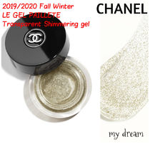 限定☆超ツヤ肌☆CHANEL☆LE GEL PAILLETE