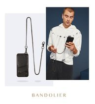 Bandolier/ Ryder Wallet Chain Strap IPHONE ケース XR/XS MAX