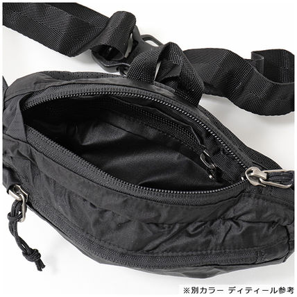 Patagonia バッグ・カバンその他 patagonia 49446 ARWD LW Travel Mini Hip Pack 1L ボディバッグ(3)