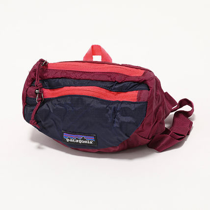 Patagonia バッグ・カバンその他 patagonia 49446 ARWD LW Travel Mini Hip Pack 1L ボディバッグ