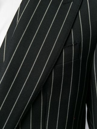 Dolce & Gabbana スーツ 関税込◆pinstriped three-piece suit(6)