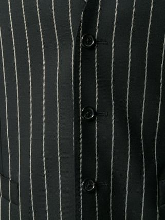 Dolce & Gabbana スーツ 関税込◆pinstriped three-piece suit(7)