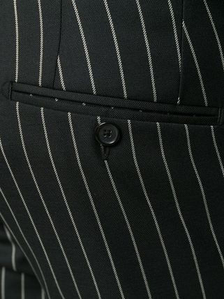 Dolce & Gabbana スーツ 関税込◆pinstriped three-piece suit(8)