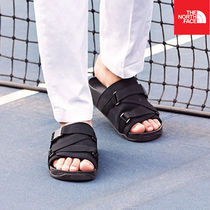 【THE NORTH FACE】WOVEN SLIDE NS98K16J