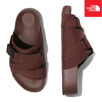 【THE NORTH FACE】WOVEN SLIDE NS98K16L