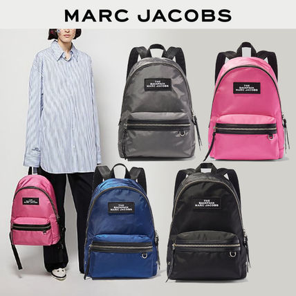 MARC JACOBS バックパック・リュック Marc Jacobs【国内発送・関税込】The Large Backpack