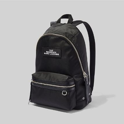 MARC JACOBS バックパック・リュック Marc Jacobs【国内発送・関税込】The Large Backpack(3)