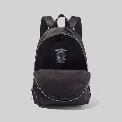 MARC JACOBS バックパック・リュック Marc Jacobs【国内発送・関税込】The Large Backpack(4)