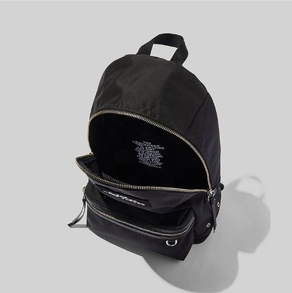 MARC JACOBS バックパック・リュック Marc Jacobs【国内発送・関税込】The Large Backpack(5)