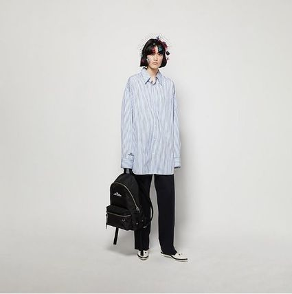 MARC JACOBS バックパック・リュック Marc Jacobs【国内発送・関税込】The Large Backpack(6)