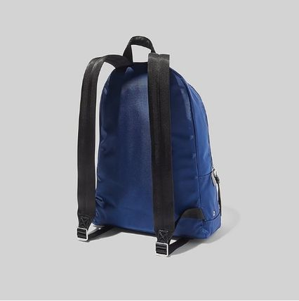 MARC JACOBS バックパック・リュック Marc Jacobs【国内発送・関税込】The Large Backpack(9)