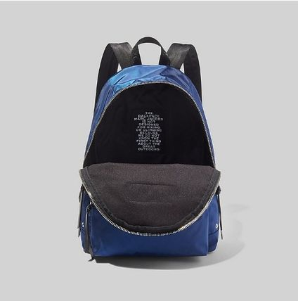 MARC JACOBS バックパック・リュック Marc Jacobs【国内発送・関税込】The Large Backpack(10)