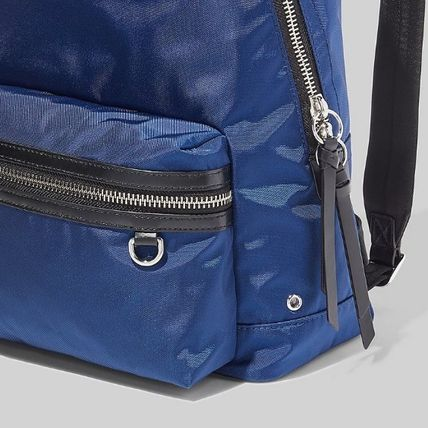 MARC JACOBS バックパック・リュック Marc Jacobs【国内発送・関税込】The Large Backpack(11)