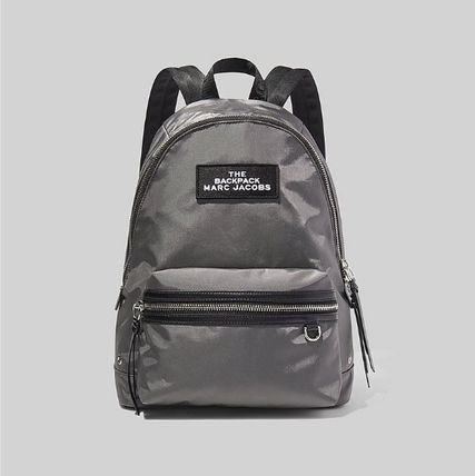 MARC JACOBS バックパック・リュック Marc Jacobs【国内発送・関税込】The Large Backpack(12)