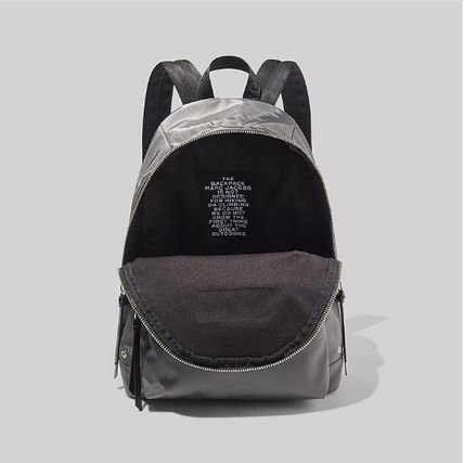 MARC JACOBS バックパック・リュック Marc Jacobs【国内発送・関税込】The Large Backpack(13)