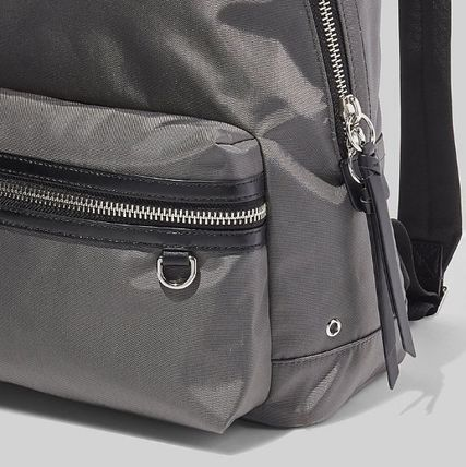 MARC JACOBS バックパック・リュック Marc Jacobs【国内発送・関税込】The Large Backpack(14)