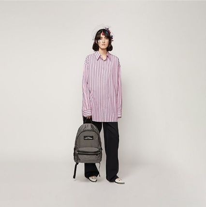 MARC JACOBS バックパック・リュック Marc Jacobs【国内発送・関税込】The Large Backpack(15)
