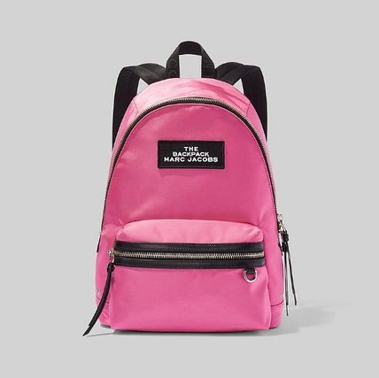 MARC JACOBS バックパック・リュック Marc Jacobs【国内発送・関税込】The Large Backpack(16)