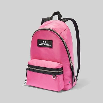 MARC JACOBS バックパック・リュック Marc Jacobs【国内発送・関税込】The Large Backpack(17)