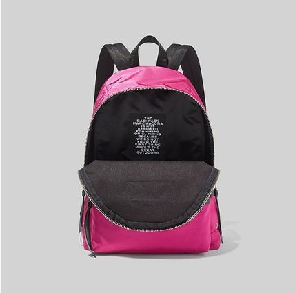 MARC JACOBS バックパック・リュック Marc Jacobs【国内発送・関税込】The Large Backpack(18)