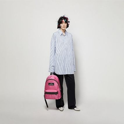 MARC JACOBS バックパック・リュック Marc Jacobs【国内発送・関税込】The Large Backpack(19)