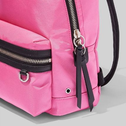 MARC JACOBS バックパック・リュック Marc Jacobs【国内発送・関税込】The Large Backpack(20)