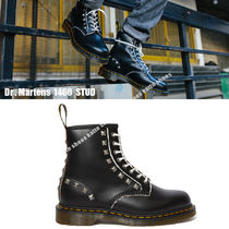 Dr Martens★CORE APPLIQUE 1460 STUD★スタッズ★兼用