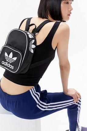 adidas バックパック・リュック セール!【Urban Outfitters】adidas Santiago Mini Backpack(5)