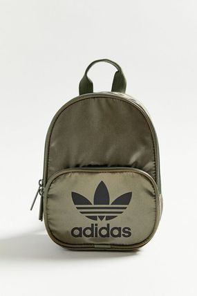 adidas バックパック・リュック セール!【Urban Outfitters】adidas Santiago Mini Backpack(7)