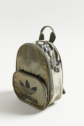 adidas バックパック・リュック セール!【Urban Outfitters】adidas Santiago Mini Backpack(8)