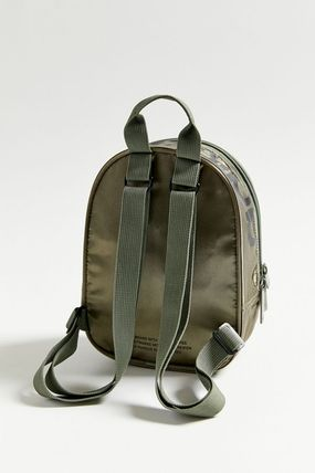 adidas バックパック・リュック セール!【Urban Outfitters】adidas Santiago Mini Backpack(9)